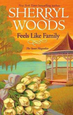 Feels Like Family - Woods, Sherryl