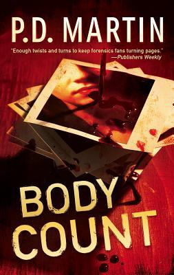 Body Count - Martin, P D