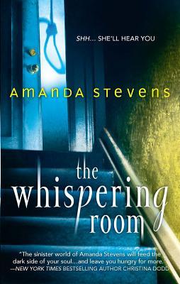 The Whispering Room - Stevens, Amanda