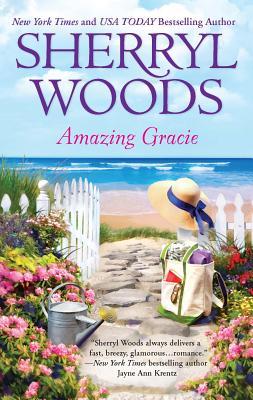 Amazing Gracie - Woods, Sherryl