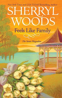 Feels Like Family - Woods, Sherryl