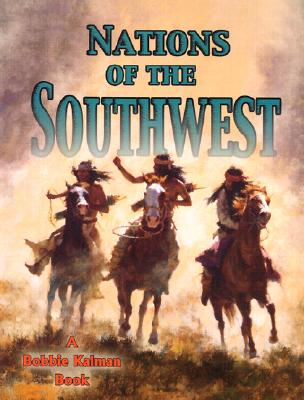 Nations of the Southwest - Bishop, Amanda, and Kalman, Bobbie
