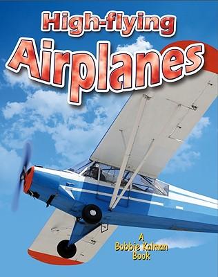 High-Flying Airplanes - Miller, Reagan