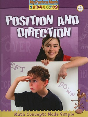 Position and Direction - Piddock, Claire