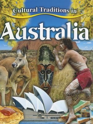 Cultural Traditions in Australia - Aloian, Molly