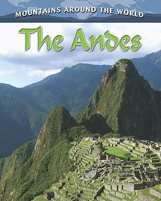 The Andes - Aloian, Molly