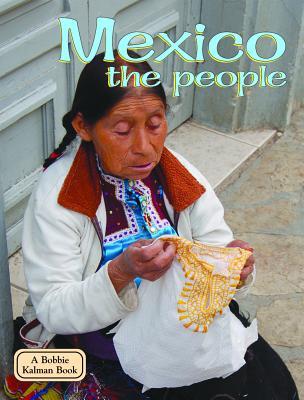 Mexico the People - Kalman, Bobbie, and Kalman Bobbie