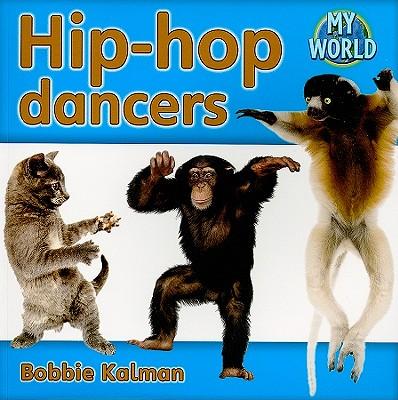 Hip-Hop Dancers - Kalman, Bobbie