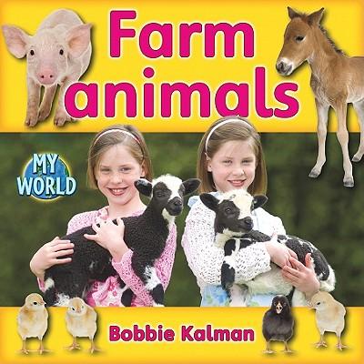 Farm Animals - Kalman, Bobbie