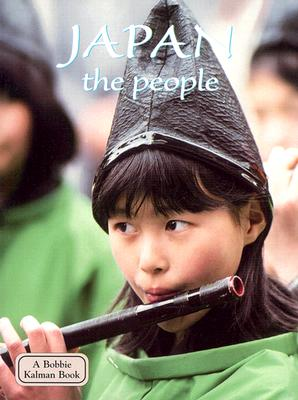 Japan the People - Kalman, Bobbie