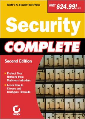 Security Complete - Sybex