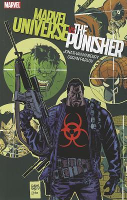Marvel Universe Vs. The Punisher - Maberry, Jonathan