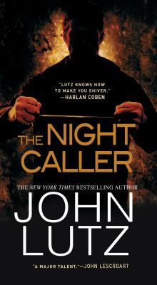 The Night Caller - Lutz, John