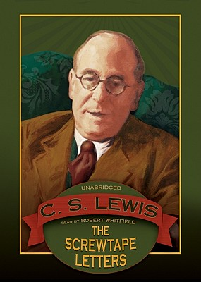 The Screwtape Letters - Lewis, C S, and Cosham, Ralph (Read by)