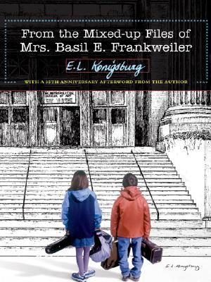 From the Mixed-Up Files of Mrs Basil E Frankweiler PB - Konigsburg, E L