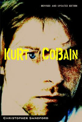 Kurt Cobain - Sandford, Christopher