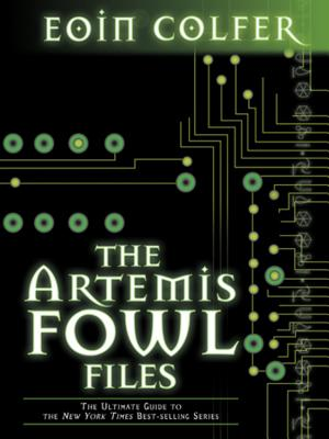 The Artemis Fowl Files - Colfer, Eoin