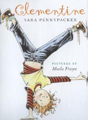 Clementine - Pennypacker, Sara