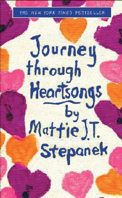 Journey Through Heartsongs - Stepanek, Mattie J T, and Carter, Jimmy (Foreword by)
