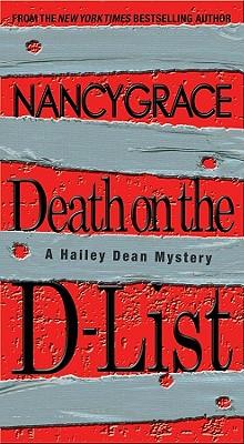 Death on the D-List - Grace, Nancy