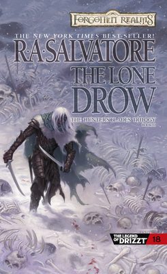 The Lone Drow - Salvatore, R A