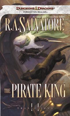 The Pirate King - Salvatore, R A
