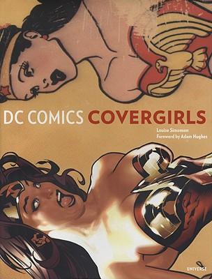 DC Comics Covergirls - Simonson, Louise
