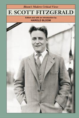 F. Scott Fitzgerald - Bloom, Harold (Editor)