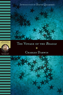 The Voyage of the Beagle - Darwin, Charles, Professor, and Quammen, David (Introduction by)