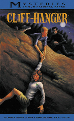 Cliff-Hanger - Skurzynski, Gloria, and Ferguson, Alane