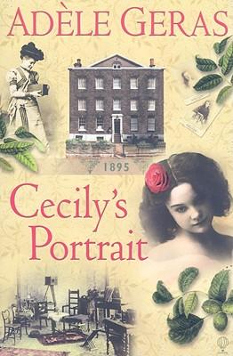 Cecily's Portrait - Geras, Adele