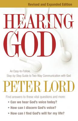 Hearing God - Lord, Peter M