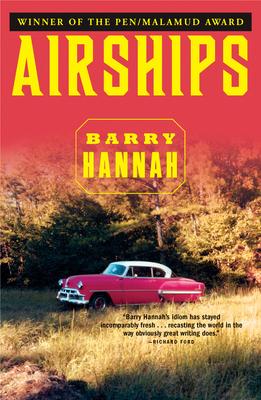 Airships - Hannah, Barry