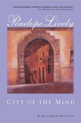 City of the Mind - Lively, Penelope