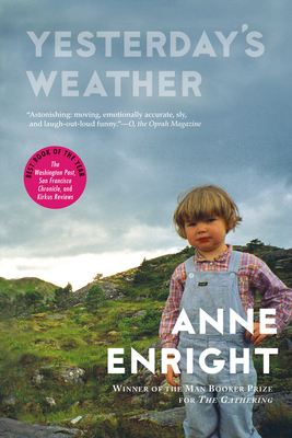 Yesterday's Weather - Enright, Anne