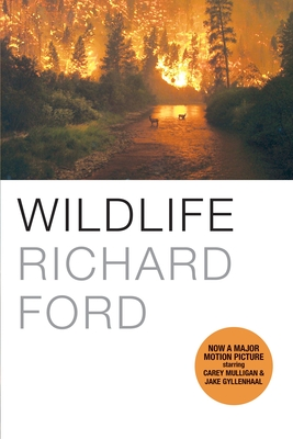 Wildlife - Ford, Richard