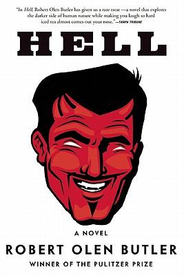 Hell - Butler, Robert Olen