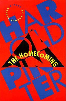 The Homecoming - Pinter, Harold