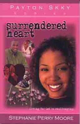 Surrendered Heart - Moore, Stephanie Perry
