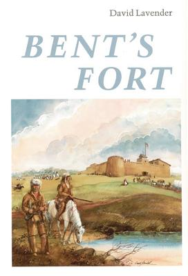 Bent's Fort - Lavender, David Sievert