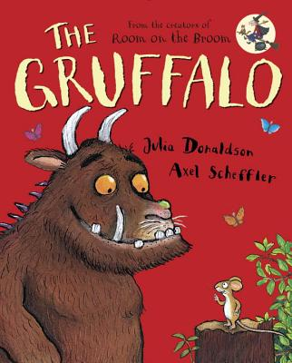 The Gruffalo - Donaldson, Julia, and Dial Books (Creator)