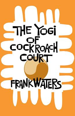 Yogi at Cockroach Court - Waters, Frank