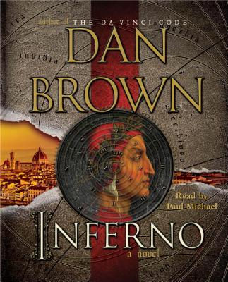 Inferno - Brown, Dan, and Michael, Paul (Read by)