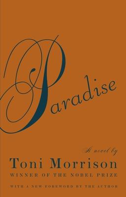 Paradise - Morrison, Toni