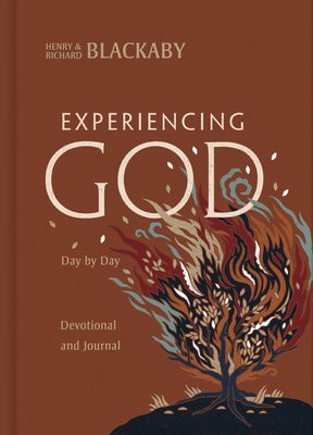 Experiencing God Day-By-Day: A Devotional and Journal - Blackaby, Henry T (Preface by), and Blackaby, Richard, B.A., M.DIV., Ph.D. (Preface by)