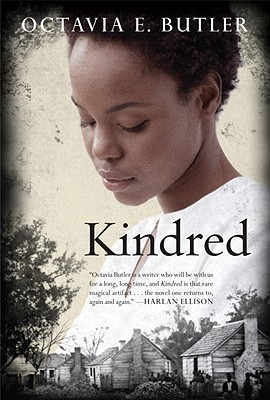 Kindred - Butler, Octavia E