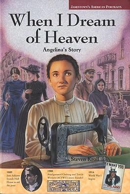 American Portraits: When I Dream of Heaven - Kroll, Steven, and McGraw-Hill