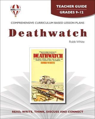 Deathwatch - White, Robb