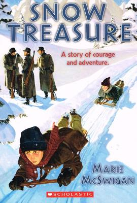 Snow Treasure - McSwigan, Marie