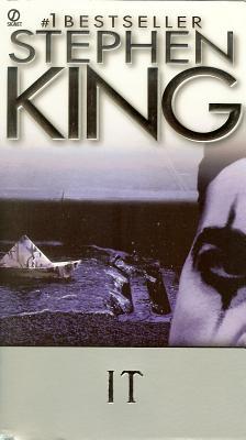 It - King, Stephen